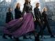 MOVIE: Secret Society Of Second-Born Royals (2020)