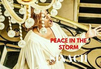 VIDEO: Sinach - Peace In The Storm