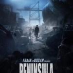 MOVIE: Train To Busan 2: Peninsula (2020)