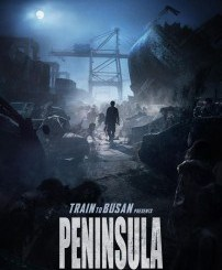 MOVIE: Train To Busan 2: Peninsula (2020)