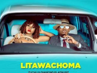 Zuchu ft. Diamond Platnumz - Litawachoma