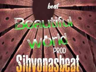 Beautiful World (Prod. By Sihyonasbeat)