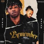 JeriQ ft. Phyno - Remember (Remix)