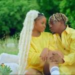 VIDEO: Rayvanny ft. Zuchu - Number One