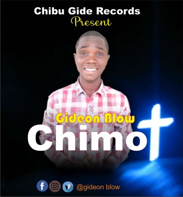 Gideon Blow - Chimo