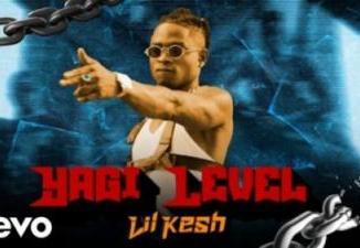 VIDEO: Lil Kesh - Yagi Level