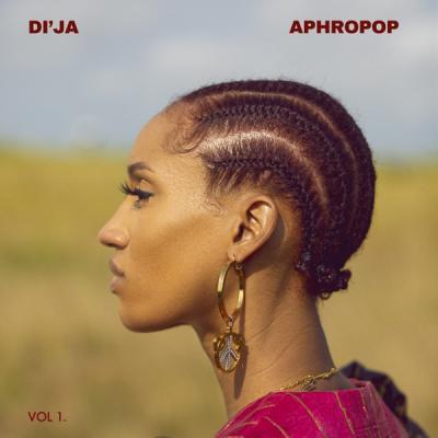 Di'Ja - Inyamuri (prod. DJ Coublon)