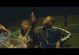 VIDEO: King Perryy ft. Kizz Daniel - Waist