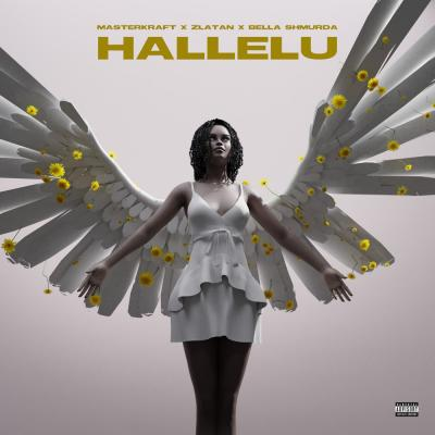 Masterkraft ft. Zlatan, Bella Shmurda - Hallelu