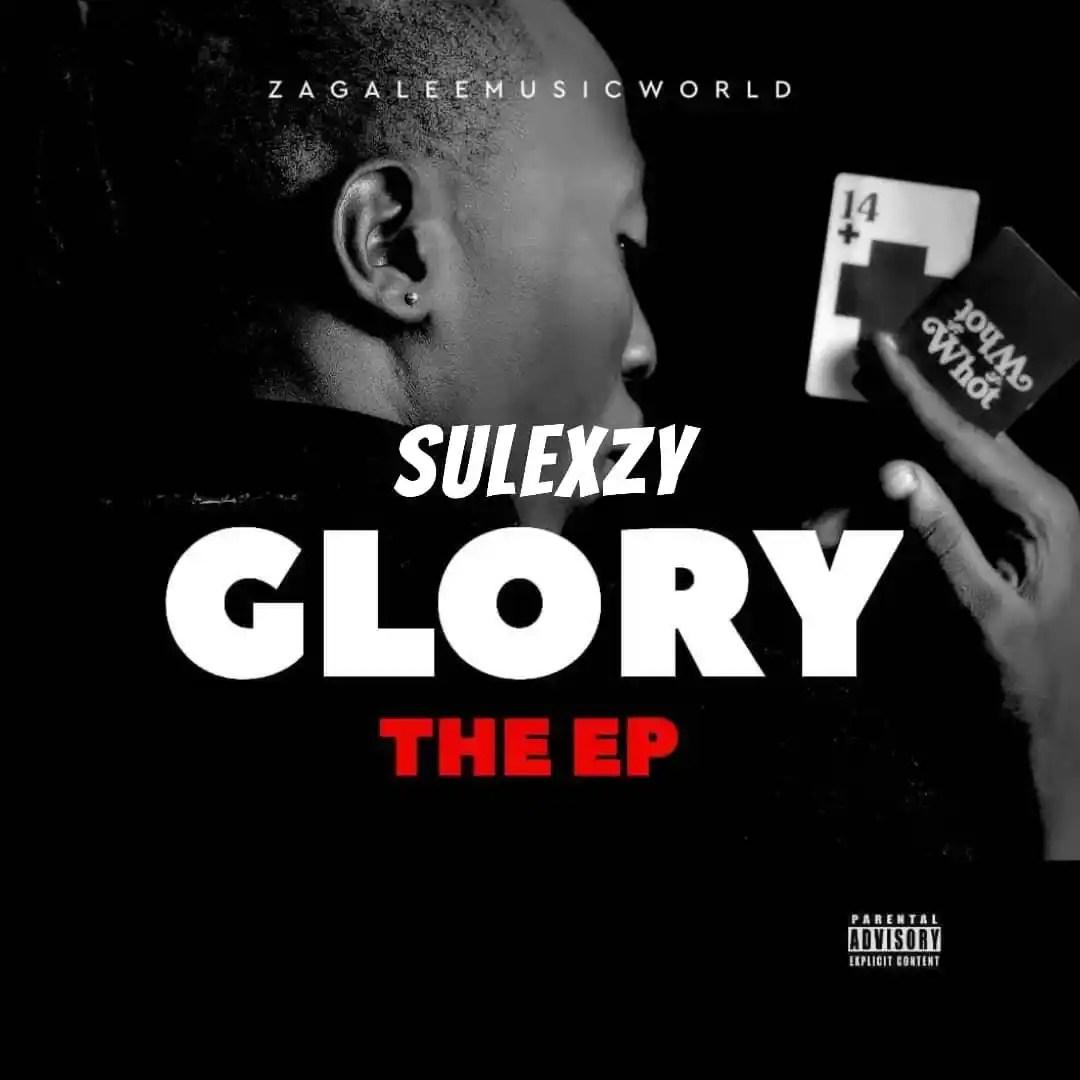 Sulexzy - Glory (The EP)