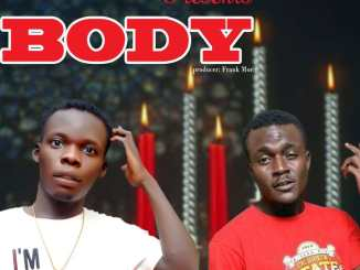 Wondaboy Ft. Marley cole - Body