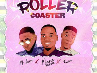 Miano - Roller Coaster