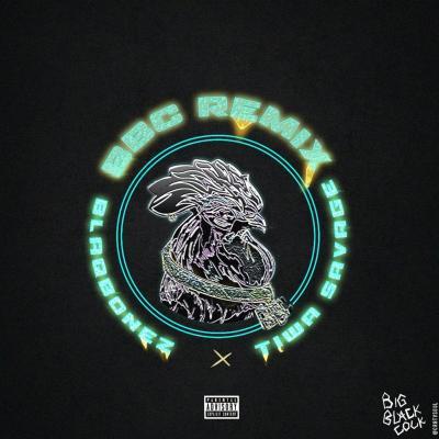 Blaqbonez x Tiwa Savage - BBC (Remix)