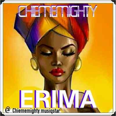 Chiememighty - Erima