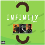 DJ Flex - Infinity (Afrobeat Remix) ft. Olamide x Omah Lay