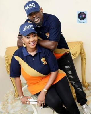 Jaiye Kuti Rumoured To Be Married To Pasuma – Actress Shocked
