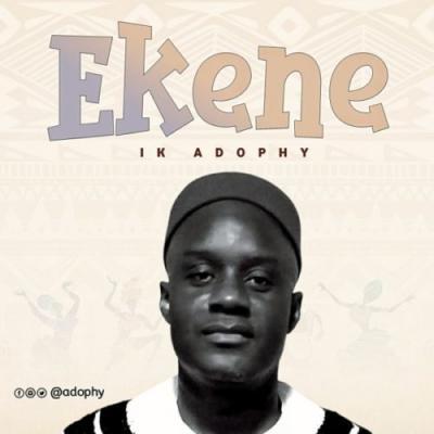IK Adophy - Ekene