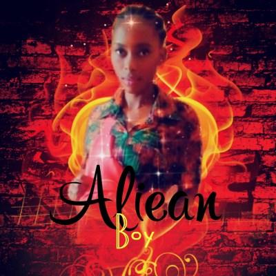 Aliean - boy (SYN)