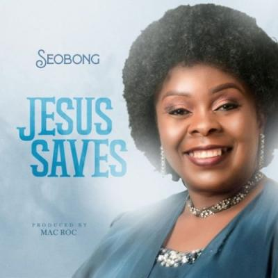 SeoBong - Jesus Saves & Everything