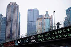 Asian Stocks Bounce Off Two-Month Low As BBonds, China Markets Steady