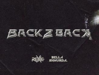 Rexxie X Bella Shmurda - Back 2 Back