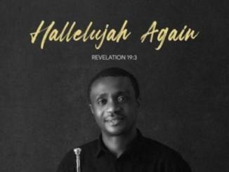 VIDEO: Nathaniel Bassey - Halleluyah Challenge Praise Medley