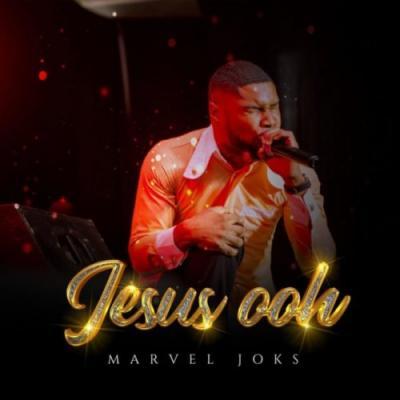 Marvel Joks - Jesus Ooh