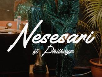 Lyrics: Kizz Daniel - Nesesari ft. Philkeyz