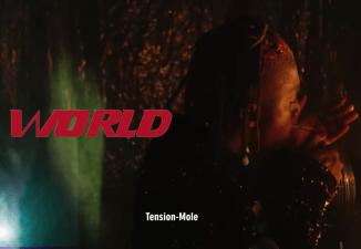 Video: Bella Shmurda - World