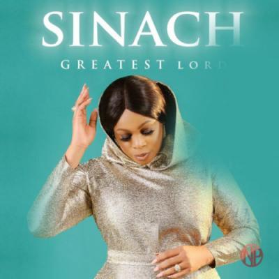 Sinach - Greatest Lord Album