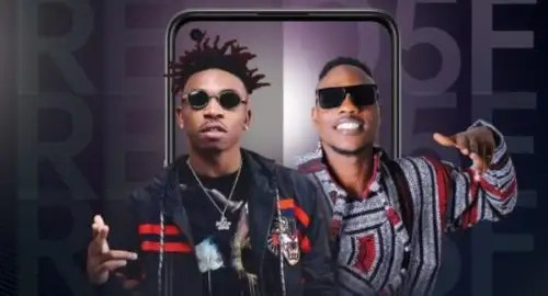 OPPO Mobile feat. Mayorkun & L.A.X Break New Record with New Music Video