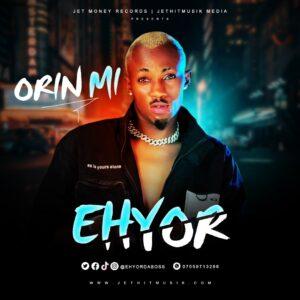 Ehyor - ORIN Mi