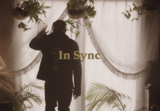 Video: Crayon - In Sync