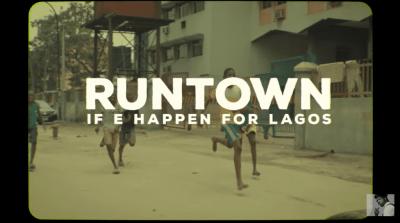 Video: Runtown - If E Happen For Lagos