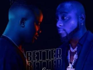 Jamopyper x Davido - Better Better (Remix)