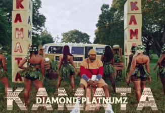 Video: Diamond Platnumz - Kamata
