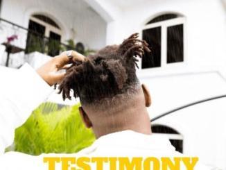 Buju - Testimony (Prod. by Blaizebeatz)