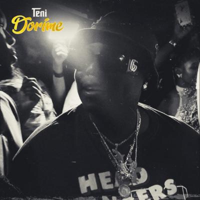Teni - Dorime (Prod. by Damayo)