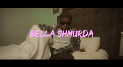 [Video] Moelogo - Jaiye ft. Bella Shmurda