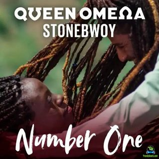 Queen Omega - Number One ft Stonebwoy