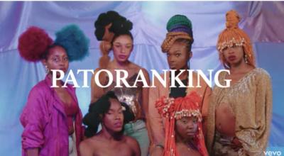 Video: Patoranking - Black Girl Magic