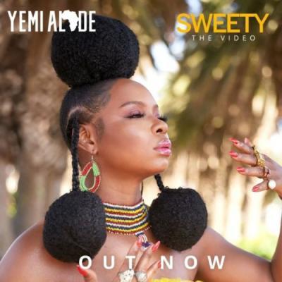 Video: Yemi Alade - Sweety