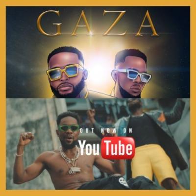 Video: DJ Neptune - Gaza ft. Patoranking