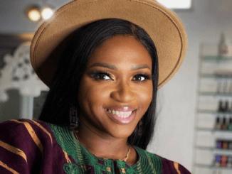 Omawumi Celebrates Best friend, Waje On Her 41st Birthday