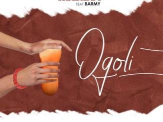 Kolaboy Ft. Barmy - Ogoli