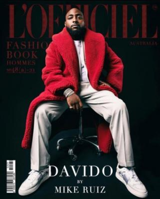 Davido Shares How He Became Famous In The US