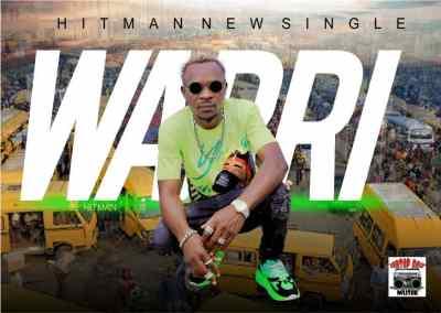Hitman - Warri