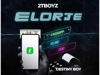 2tboyz ft Destiny boy - Eloje