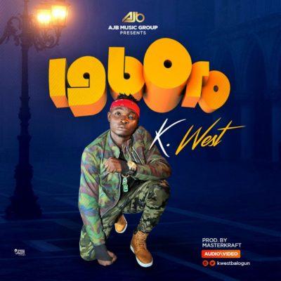 audio-video-k-west-igboro-prod-masterkraft