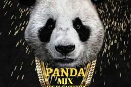 Mixtape: DJ Hacker Jp - Panda Mix
